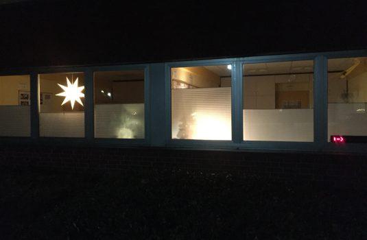 Weihnachten Verwaltung Gebrüder-Grimm-Schule