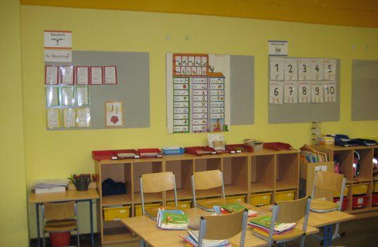 Klassenraum 3